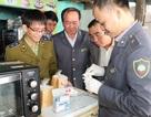 Xử phạt hành chính hơn 1.200 cơ sở vi phạm an toàn vệ sinh thực phẩm