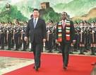 Trung Quốc muốn in tiền mới cho Zimbabwe để đổi lấy kim cương, dầu mỏ