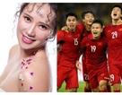 """""""Hoạ mi"""" Khánh Linh: """"Quang Hải là """"thành phần nguy hiểm"""" của Đội tuyển Việt Nam"""""""