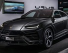 Mục sư chơi trội, mua siêu xe Lamborghini Urus tặng vợ