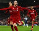 Nhìn lại thất bại thảm hại của Man Utd trên sân Liverpool