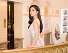 Lộ diện người giúp Tân Hoa hậu Tiểu Vy luôn tỏa sáng và nổi bật tại Miss World