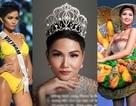 Hành trình H'hen Niê lọt top 5 tại Hoa hậu Hoàn vũ 2018
