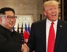 Triều Tiên cảnh báo Mỹ: Con đường tới phi hạt nhân có thể bị chặn vĩnh viễn