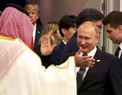 Vết nứt Mỹ-Saudi Arabia và cơ hội của Nga