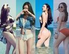 Đọ sắc dàn hot girl, người đẹp hâm mộ cuồng nhiệt tuyển thủ Quang Hải