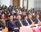 Trưởng ban Tuyên giáo TƯ dự lễ kỷ niệm 110 năm ngày sinh nhà cách mạng Nguyễn Chí Diểu