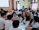 Hà Tĩnh: Ngôi trường tiên phong đổi mới phương pháp dạy và học
