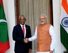 Ấn Độ hỗ trợ Maldives 1,4 tỷ USD nhằm kiềm chế ảnh hưởng của Trung Quốc