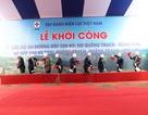 Đồng loạt khởi công các dự án đường dây 500 KV tại miền Trung