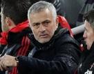 Man Utd quyết định sa thải huấn luyện viên Mourinho