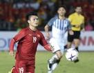 Quang Hải được đánh giá là một trong 10 ngôi sao trẻ hàng đầu Asian Cup 2019
