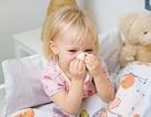 Xử trí viêm mũi ở trẻ nhỏ khi trời lạnh