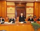 Ban Bí thư cho ý kiến về việc nâng cao chất lượng, rà soát đảng viên