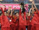 """Đội tuyển Việt Nam nằm trong nhóm """"ẩn số"""" tại Asian Cup 2019"""