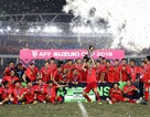 Những nhiệm vụ quan trọng của bóng đá Việt Nam trong năm 2019