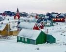 Khi Trung Quốc dòm ngó cả Bắc Cực