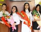 Huế: Tuyên dương, tặng thưởng tới Hoa khôi Sinh viên Việt Nam 2018