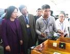 Hơn 200 dự án tham dự cuộc thi Khoa học kỹ thuật tỉnh Nghệ An