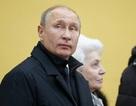 Mỹ xác nhận rút khỏi thỏa thuận hạt nhân, Tổng thống Putin lên tiếng
