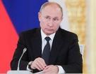 Tổng thống Putin: Các vũ khí tối tân của Nga khiến đối thủ phải nghĩ lại