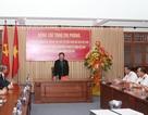 Phó Chủ tịch Quốc hội thăm Bộ Tư lệnh Vùng 3 Hải quân