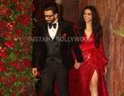 Sao Bollywood tổ chức tiệc cưới xa hoa
