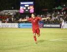 Anh Đức thừa nhận ghi bàn thắng may mắn vào lưới Philippines