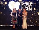 Lữ hành Việt lần thứ hai liên tiếp được vinh danh tại World Travel Awards