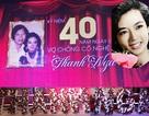 Lễ giỗ lần thứ 40 nghệ sĩ Thanh Nga tràn ngập hoa hồng