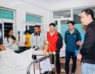 Vượt hàng trăm cây số hiến máu cứu bệnh nhân có nhóm máu hiếm