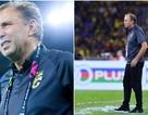 HLV đội tuyển Thái Lan thừa nhận Malaysia chơi hay hơn