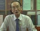 Người thầy thanh liêm của nhiều thế hệ sinh viên Nông lâm TPHCM qua đời