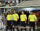 Trọng tài người Qatar bắt chính trận Philippines - Việt Nam
