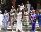 Phu nhân Thủ tướng Singapore dùng ví chưa đầy 50 USD tới thượng đỉnh G20