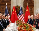 Mỹ bất ngờ hoãn tăng thuế với Trung Quốc sau bữa tối của hai lãnh đạo