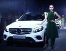 Triệu hồi hơn 4.800 chiếc Mercedes-Benz GLC tại Việt Nam