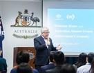 Chính phủ Úc sẽ hỗ trợ 7 tỷ đồng để cựu du học sinh Việt đóng góp cho quê hương