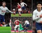 Đánh bại Arsenal, Tottenham vào bán kết League Cup