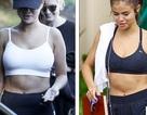 Selena Gomez tái xuất gợi cảm và khỏe khoắn