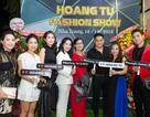 Hoàng Tú Fashion Show – Đêm thời trang và nghệ thuật đẳng cấp