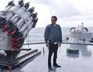 Indonesia lập căn cứ quân sự ở Biển Đông