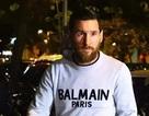 Messi đi đầu trong bữa tiệc đón Giáng sinh tưng bừng của Barcelona