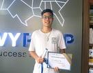 Lê Minh Chí: Chàng trai đã xuất sắc giành học bổng toàn phần chương trình Homeschooling