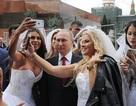 Tổng thống Putin chia sẻ chuyện tái hôn