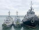 Ukraine tuyên bố sẽ điều tàu chiến tới biển Azov đề phòng Nga