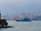 Tàu Nga chở vũ khí tiến về Syria giữa lúc Mỹ bắt đầu rút quân