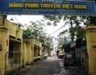 Thông tin mới nhất về việc Hãng Phim truyện Việt Nam sáp nhập VOV
