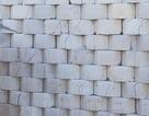 """""""Bức tường thành khủng"""" đang được tháo dỡ rất chậm"""
