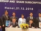 Bảo hiểm VietinBank bán 25% cổ phần cho nhà đầu tư Hàn Quốc